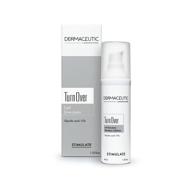 Dermaceutic TurnOver Night Cream