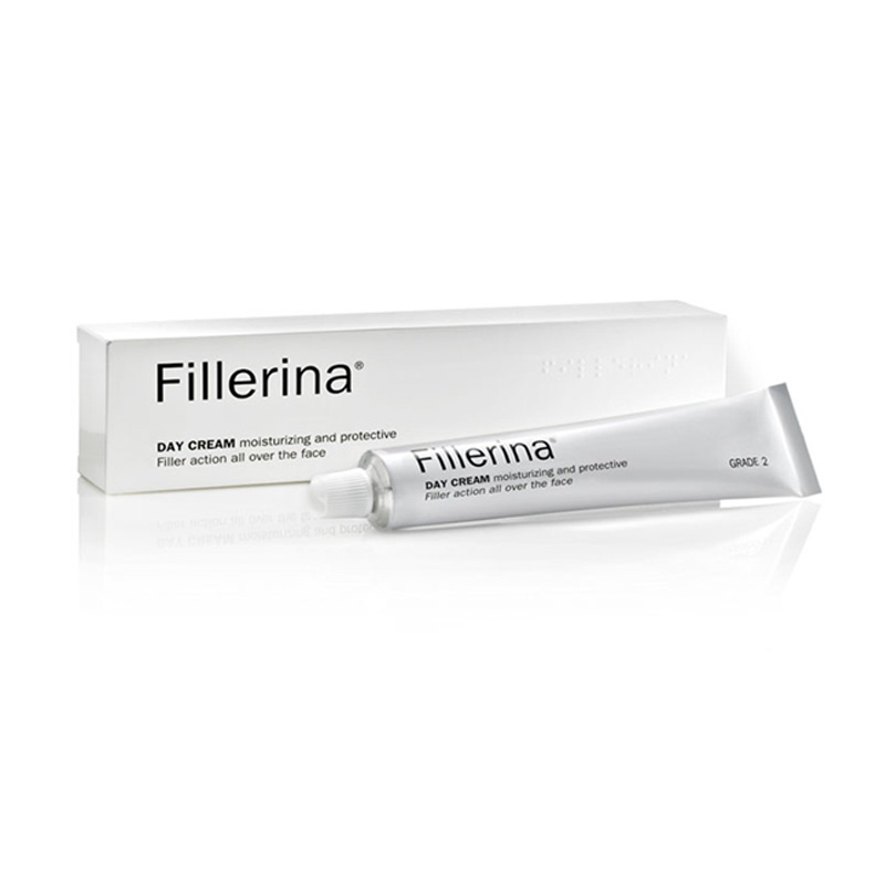 Fillerina Day Cream 50ml - Grade 3