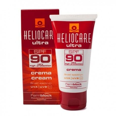 Heliocare Cream SPF 90  - 50ml