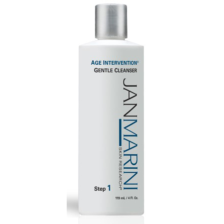 Jan Marini Age Intervention Gentle Cleanser 119ml