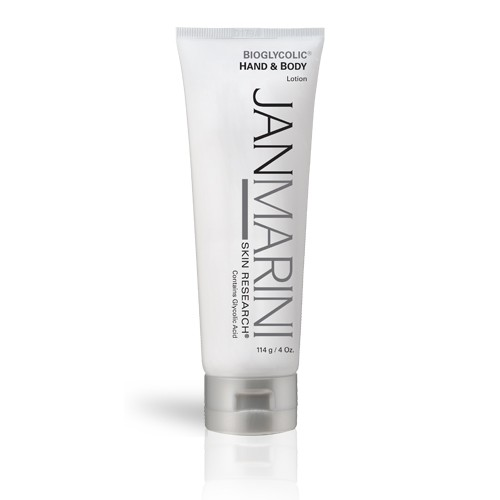Jan Marini Bioglycolic Hand and Body Cream 119g