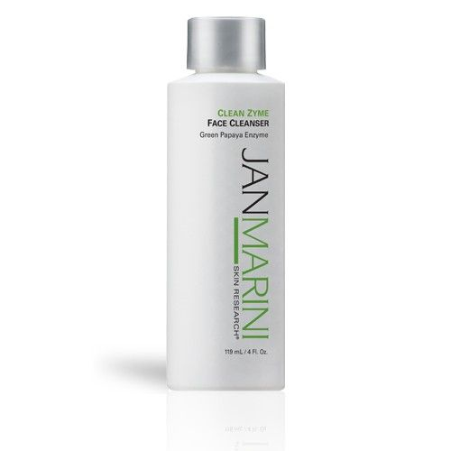 Jan Marini Clean Zyme Green Papaya Cleanser 119ml