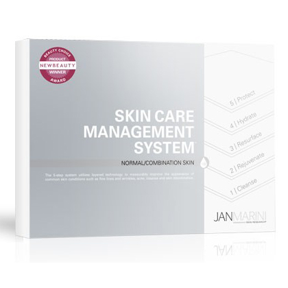 Jan Marini Skin Management System Combination/Normal Skin Set