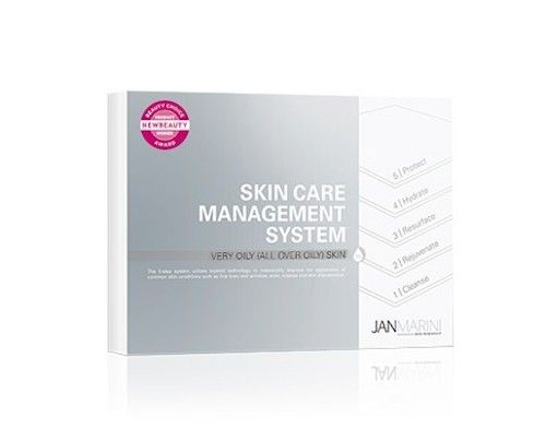 Jan Marini Skin Management System Oily/Very Oily Kit