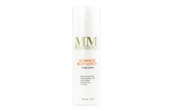 Mene & Moy Advanced C Body Lotion 150ml - Save up to 30% off RRP