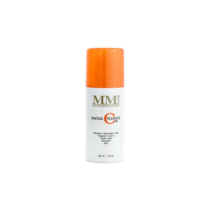 Mene & Moy (M & M System) Facial Masque C10   50ml