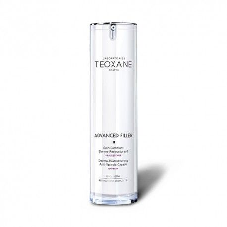Teoxane Advanced Filler 50ml - Dry Skin