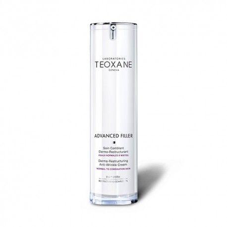 Teoxane Advanced Filler 50ml - Normal/Combination Skin