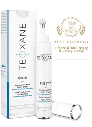 Teoxane R[II] Eyes Contour 15ml
