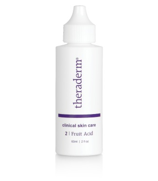 Theraderm Fruit Acid Exfoliator 60ml